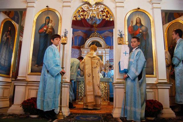 500-lecie Parafii Prawosławnej w Choroszczy (10)