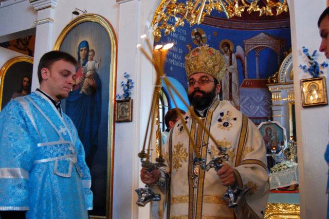 500-lecie Parafii Prawosławnej w Choroszczy (12)