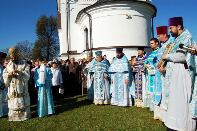 500-lecie Parafii Prawosławnej w Choroszczy (17)