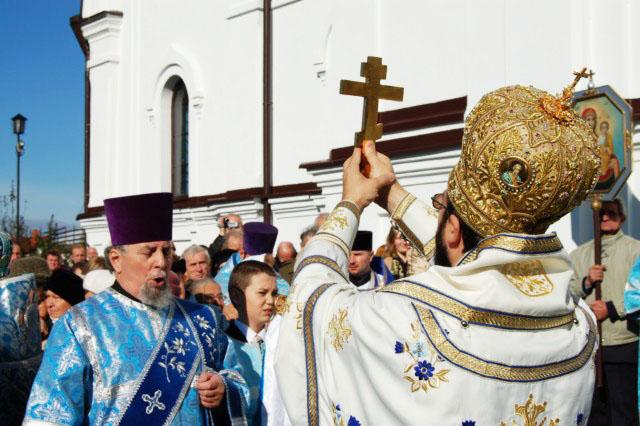 500-lecie Parafii Prawosławnej w Choroszczy (19)