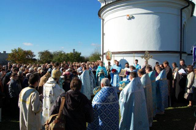 500-lecie Parafii Prawosławnej w Choroszczy (20)
