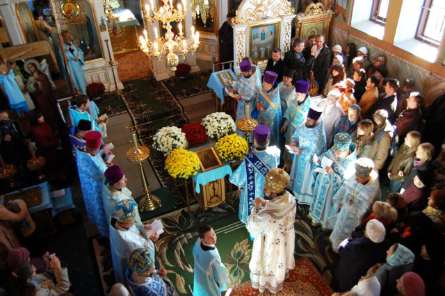 500-lecie Parafii Prawosławnej w Choroszczy (22)