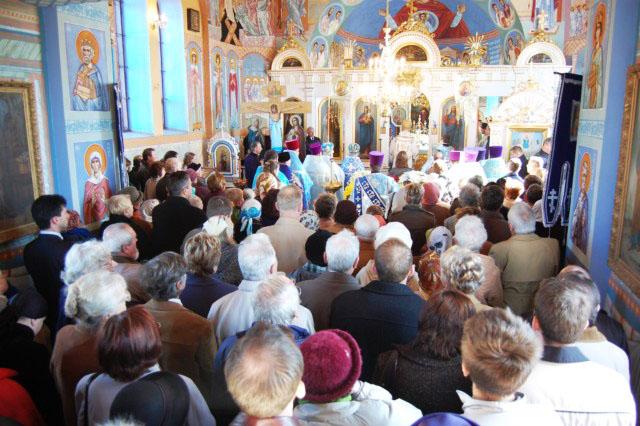 500-lecie Parafii Prawosławnej w Choroszczy (23)