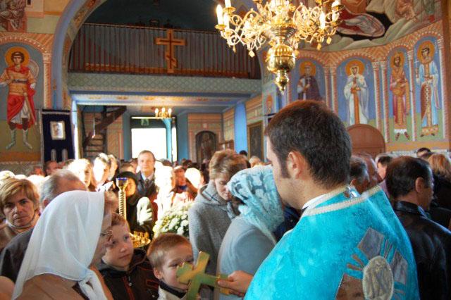 500-lecie Parafii Prawosławnej w Choroszczy (4)