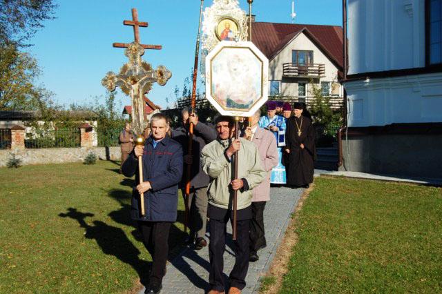 500-lecie Parafii Prawosławnej w Choroszczy (7)