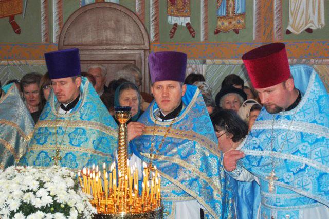 500-lecie Parafii Prawosławnej w Choroszczy (9)